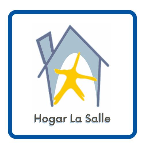 Acceso a la página de Hogar La Salle
